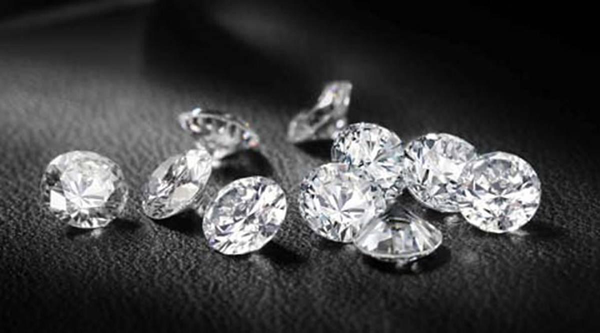 قیمت الماس با شناسنامه معتبر چگونه قیمت گذاری شده؟