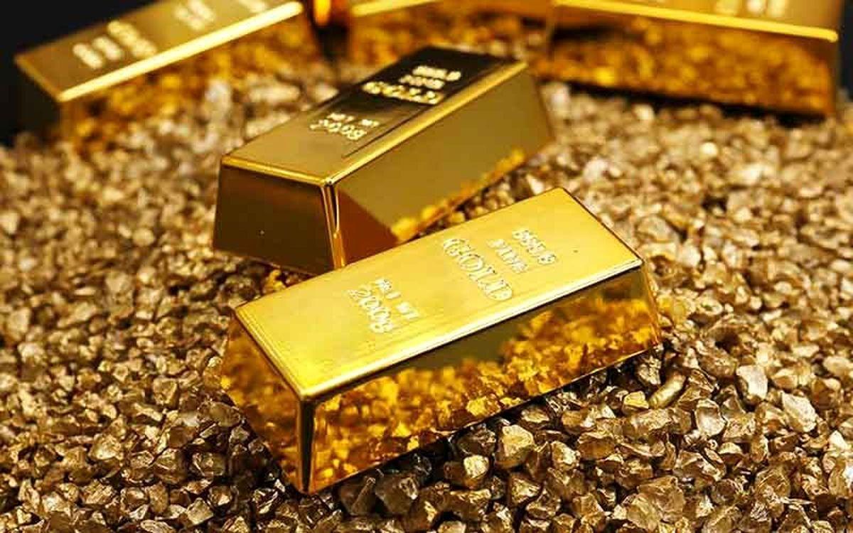 حقایق ودانستنی های فلز طلا