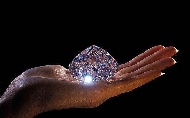آیا برلیان یک سنگ است، تفاوت الماس و برلیان در چیست؟