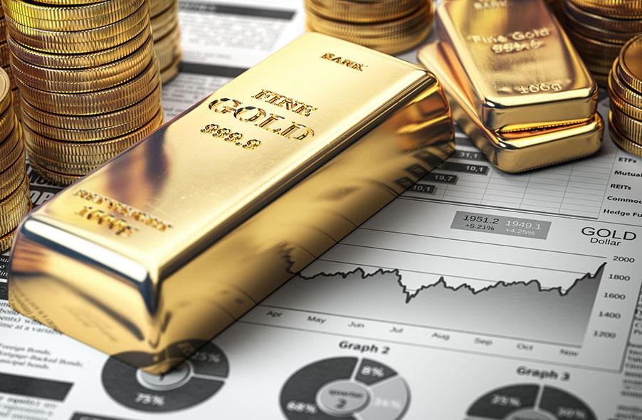 آیا طلا سرمایه گذاری خوبی است؟