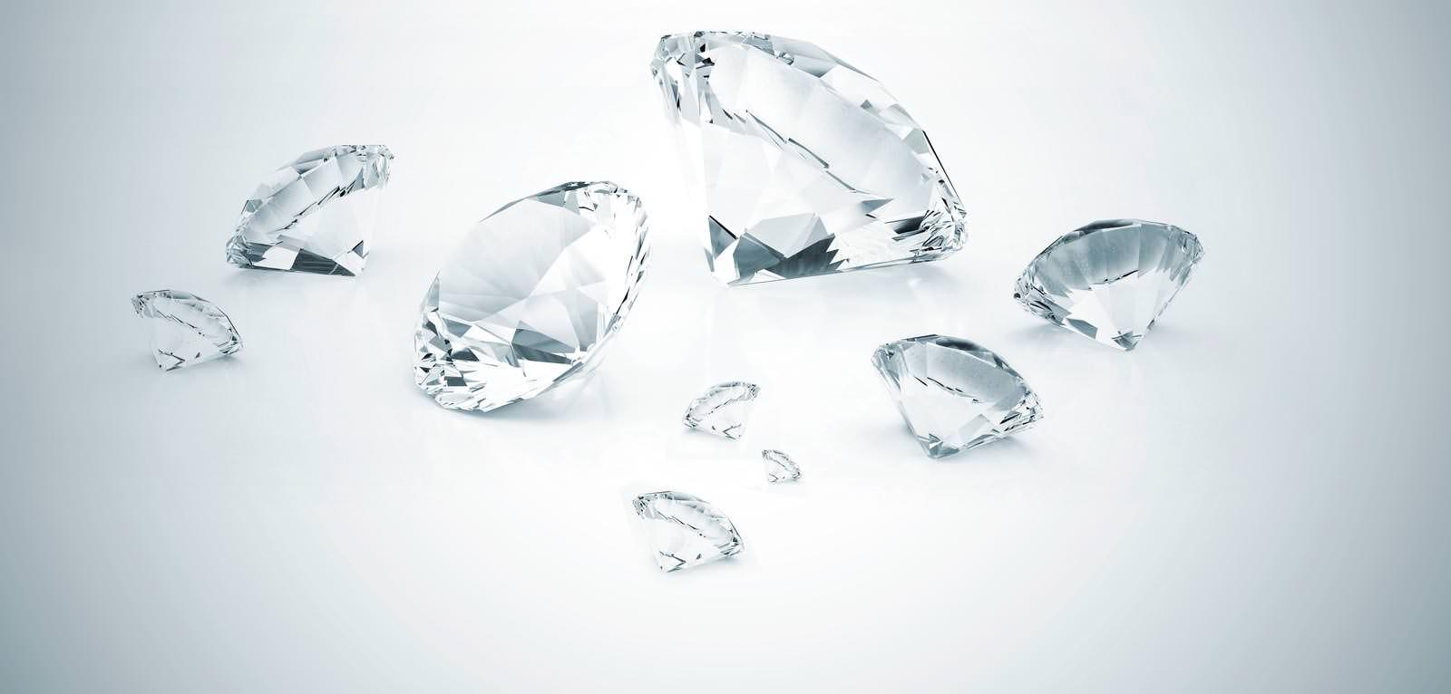 وزن عیار الماس