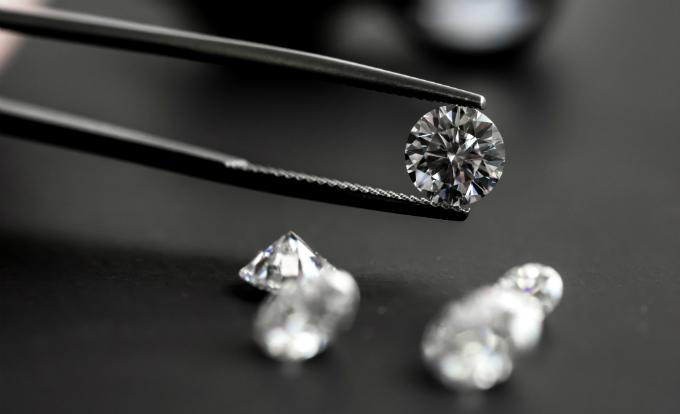 وضوح الماس