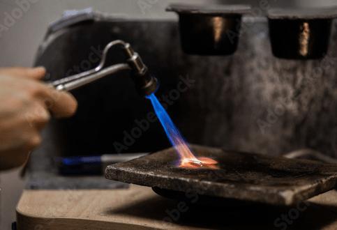 آبکاری الکتریکی جواهرات – آموزش اصول و مراحل کار: قسمت دوم