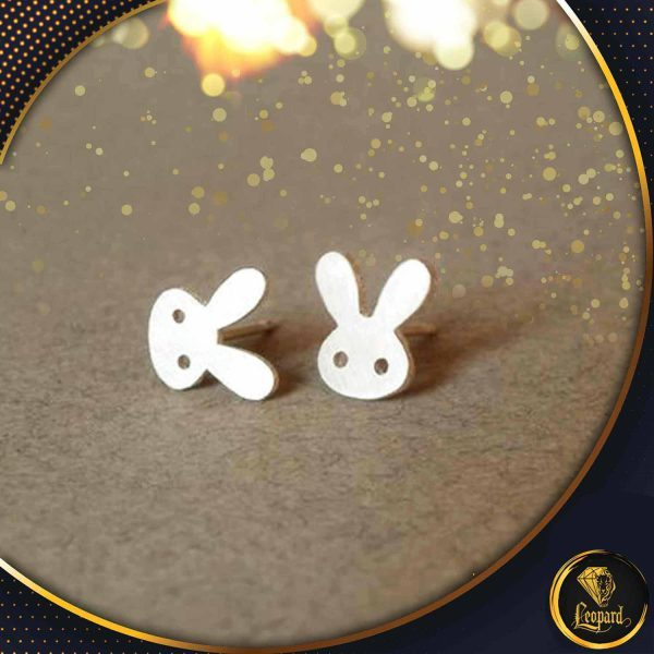 گوشواره خرگوش